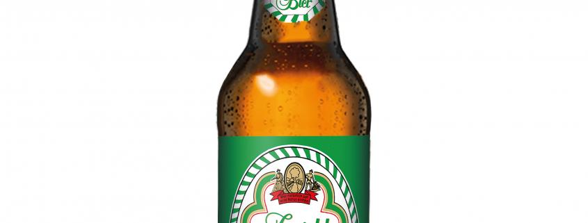Natürlich 0,5l Bier Zwickl-Bier